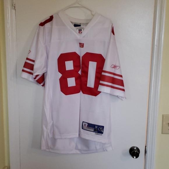 York Giants Jeremy Shockey Jersey